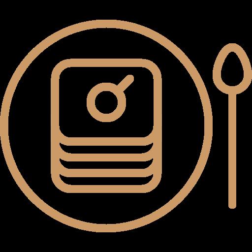 Icon cofetarie